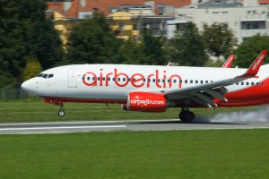 Sleva 270kč s Air Berlin - licence obrázku cc
