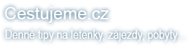 Cestujeme.cz